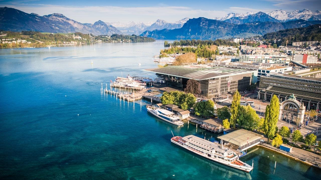 Die wichtigsten Gedanken, die besten Quotes und die schärfsten Analysen – live aus dem KKL Luzern