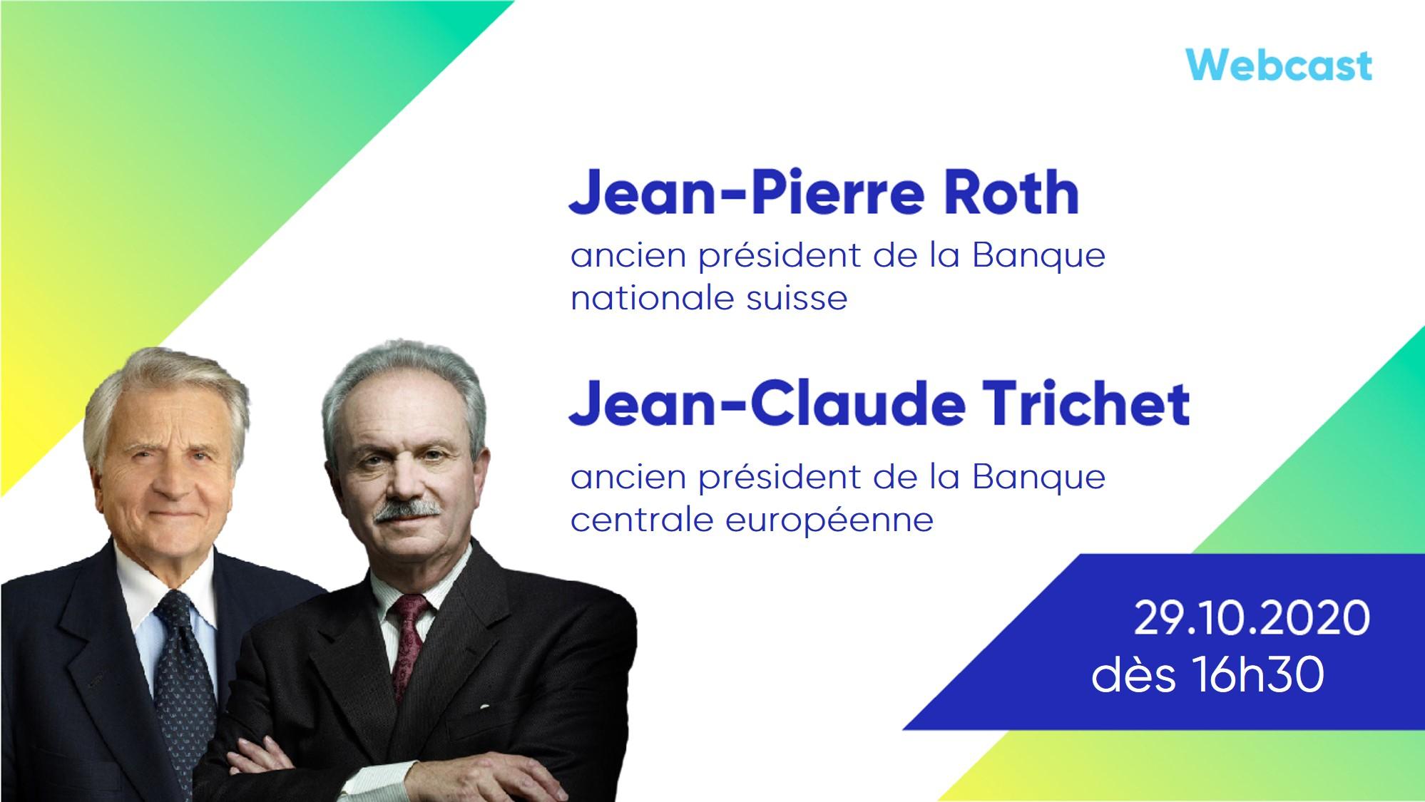 Webcast: Politique monétaire/financière